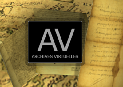 NRC Virtual Archives