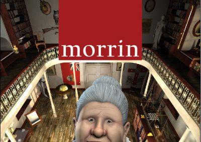 Morrin / Virtual Museum