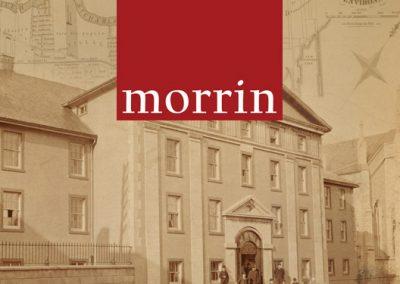 Morrin / A La Carte