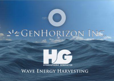 Gen Horizon
