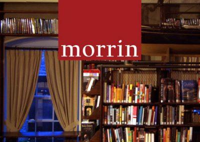 Morrin / Virtual Library